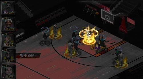 NBA夢之隊13