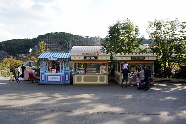Everland Resort - Theme Park in Seoul-087