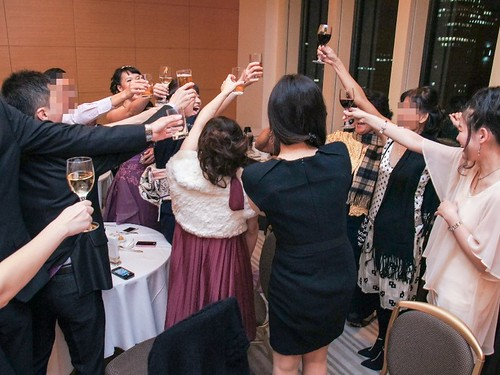 JP Wedding Nijikai