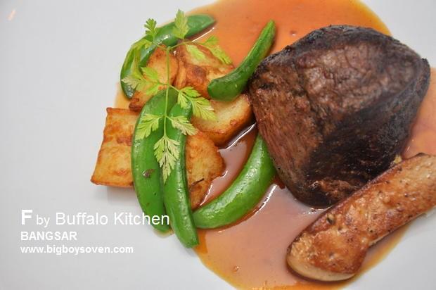 F by Buffalo Kitchen 11