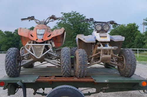 ATV Security