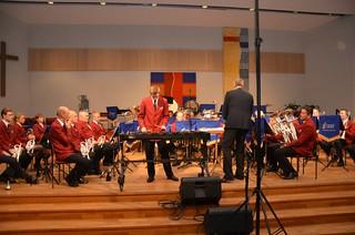 Brassbandfestivalen 2012 - Söderkårens Musikkår