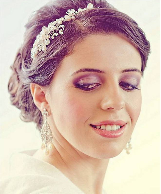 Adelina & Agron, bridal veil, headpiece and jewelry - Bridal Styles Boutique, images - Benchwerk Photography