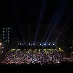 Atrio de Santiago. Luz de luz