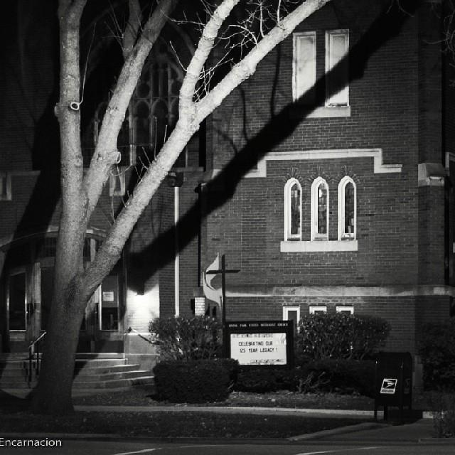 Irving Park United Methodist Church
