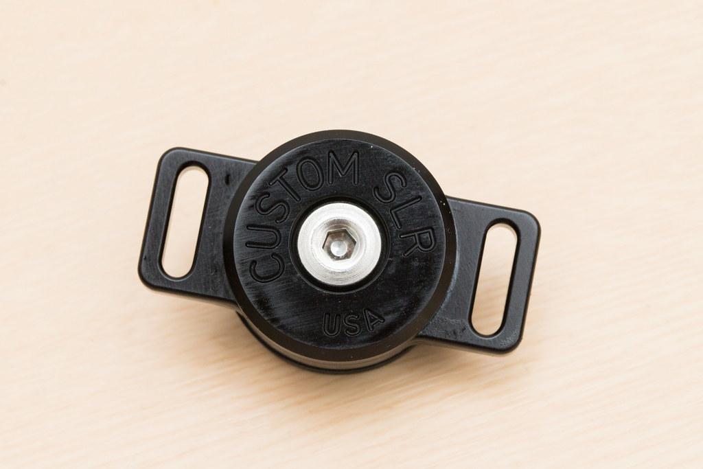 Custom SLR C轉環HD-004