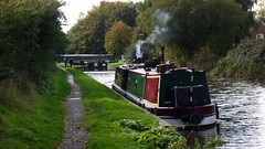 Kennet and Avon Canal Section 6