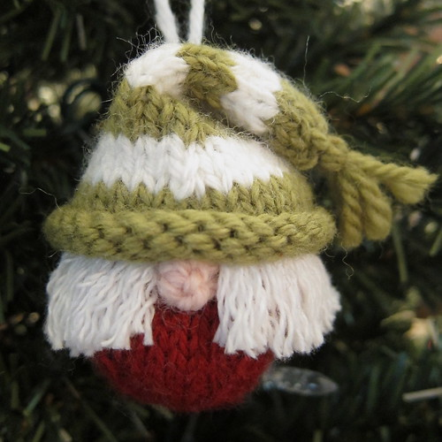 Knitted Elf Pattern : 20+ FREE Knitting Patterns for Beginners