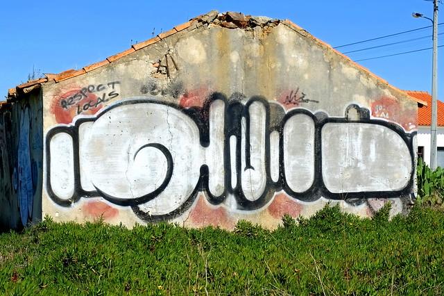 street art | iimd?? | algarve . portugal 2013