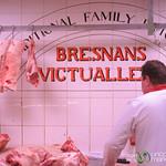 English Market, Family Butcher - Cork, Ireland
