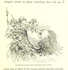 "British Library digitised image from page 45 of ""Gulliver's Travels ... New edition"""