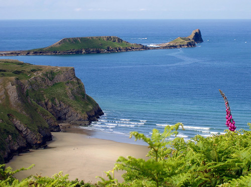Gower Peninsula (14)