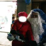 Babbo Natale con i Bambini #174
