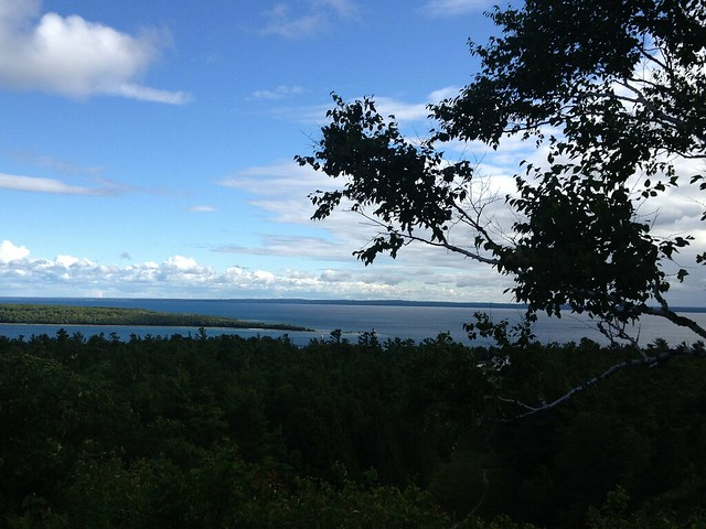 Mackinac Island Weather In July