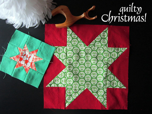quilty Christmas