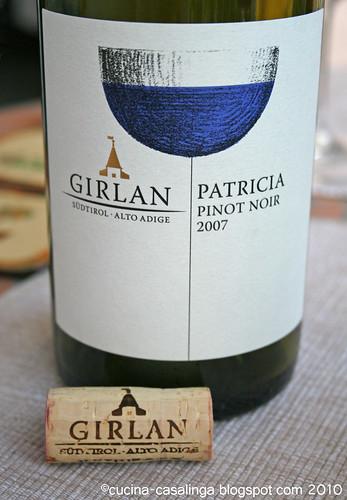 Patricia Girlan
