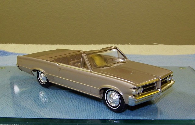 Dealership Promo Model Cars