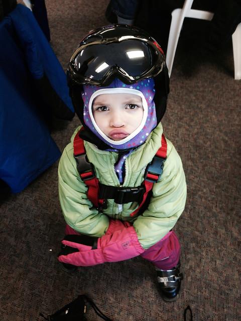 Ski Kayla
