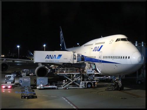 Photo:2013-12-28_Life Log Book_【ANA】747ジャンボに乗ってきました。ラストフライトへのカウントダウンが始まってます!-08 By:logtaka