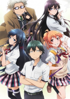 Yahari Ore no Seishun Love Comedy wa Machigatteiru OVA - Yahari Ore no Seishun Love Comedy wa Machigatteiru: Kochira Toshite mo Karera Kanojora no Yukusue ni Sachiookaran Koto wo Negawazaru wo Enai | Tuổi trẻ lãng mạn, hài hước của tôi đúng là sai lầm như dự đoán! OVA | My Teen Romantic Comedy SNAFU OVA | Oregairu, My youth romantic comedy is wrong as I expected OVA | Yahari Ore No Seishun Love Come Wa Machigatteiru OVA