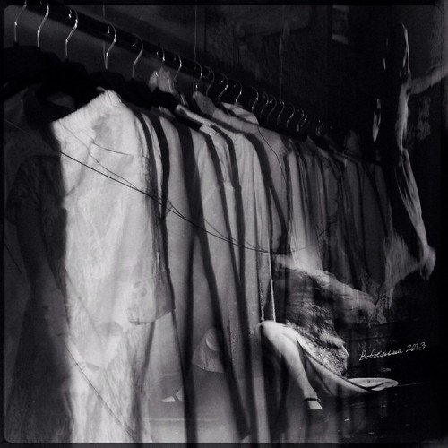 Ghosts - The Ghosts of Francesca Woodman 63