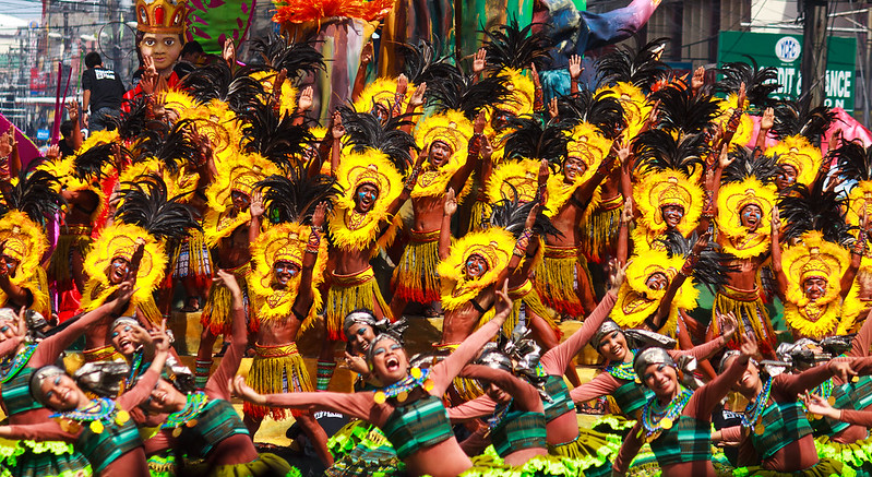 12289646515 8519c688a9 c 10 Unique Festivals in the Philippines