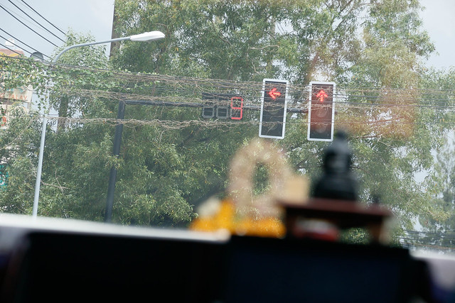 Phuket Traffic Light