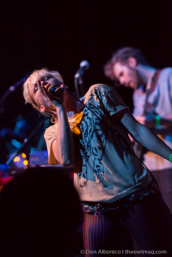 Conway @ Assembly, Sacramento 2/7/14