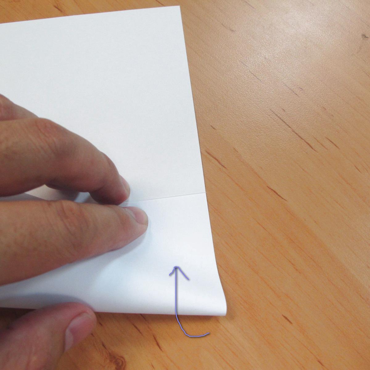สอนการพับกระดาษเป็นที่ใส่ของรูปกลีบกุหลาบ (Rose box origami) 004