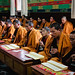Mahavairocana Purifying Ritual lead by Luding Khen Rinpoche of Ngor 2014 by jamyang190
