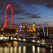 London and the E-X1 by .avina.