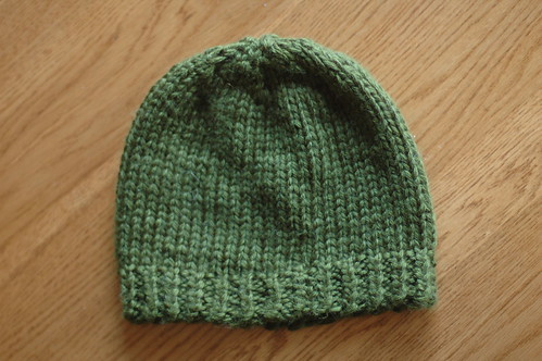 Three Quick Knit Gifts