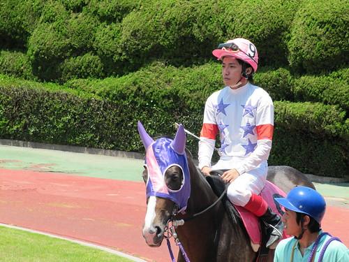 佐賀競馬場 Saga Racecourse
