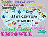 21st century teacher