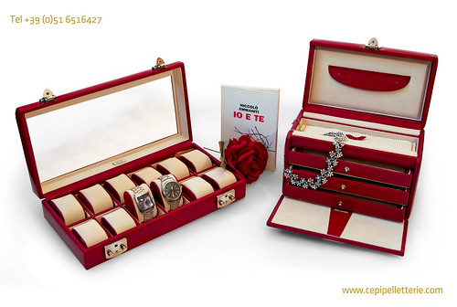 luxury watch box, luxury jewelry box