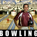 That was bowling. by NoiseProfessor