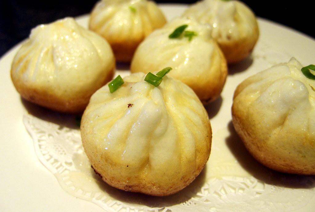 Shanghai Ren Jia: shanghai Fried Bun