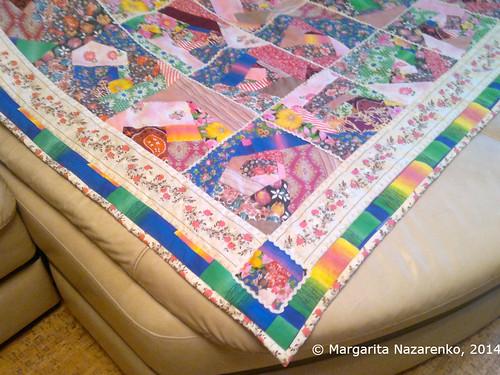 Margarita_Nazarenko's_1st_Quilt_1