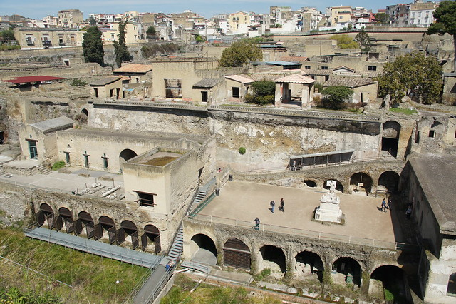 Ercolano Italy  City new picture : Ercolano, Italy, March 2014 | Flickr Photo Sharing!