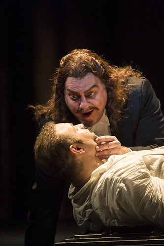 Faust — Productions — Royal Opera House