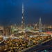 Downtown Dubai by DanielKHC