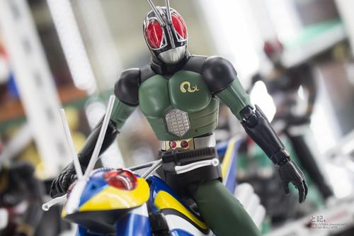 [Comentários] Kamen Rider - S.H.Figuarts - Página 3 13641345804_40c5203d57