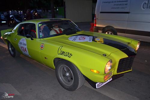 Tour Auto 2014 Optique 2000