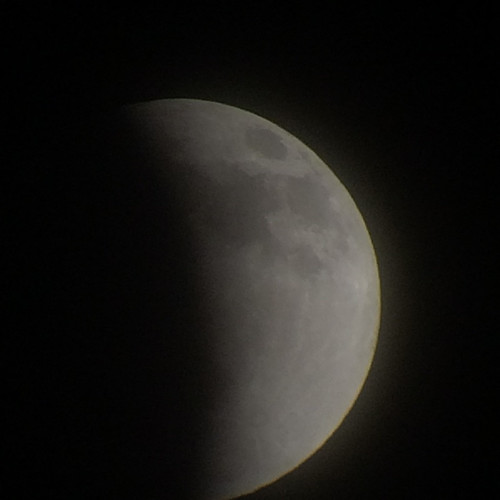 Eclipse April 2014