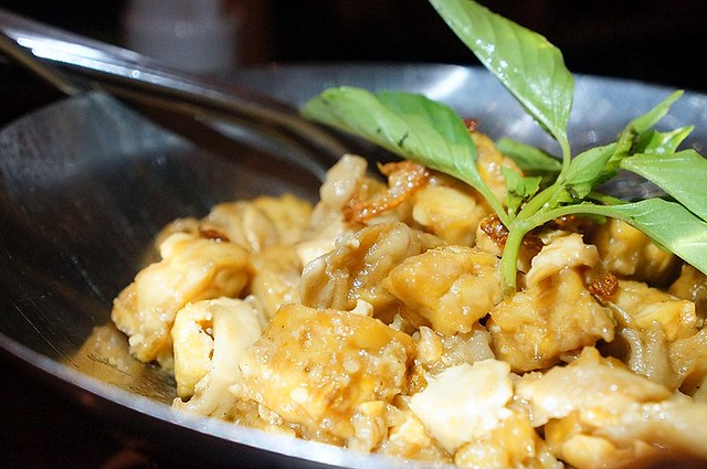 Harum Manis indonesian food restaurant - review-009