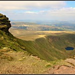Corn Du adj Pen y fan