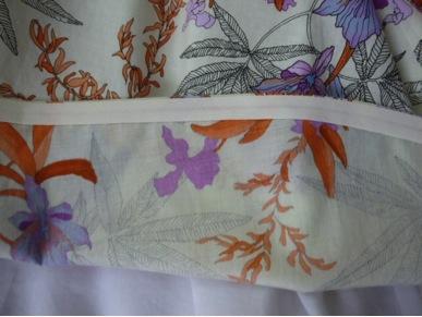 14112848690 9db53dcfec o Clara Dress Sew Along Final Week! Finishing Details