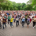 Frankie100 - Friday - Central Park Welcome Dance - Shim Sham by Swifty