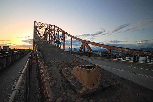 Pattullo Bridge