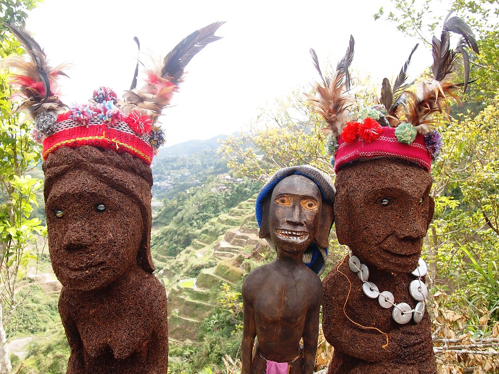 ifugao culture Ifugao definition, a member of an agricultural people who inhabit luzon, in the philippines see more.